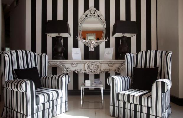 фото Litohoro Olympus Resort Villas & Spa изображение №22