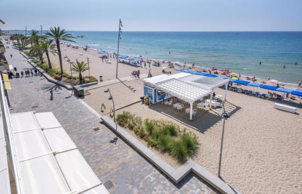 фото отеля 4R Hotel Miramar Calafell изображение №29