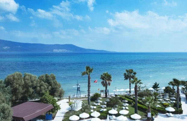 фотографии отеля The Holiday Resort изображение №27