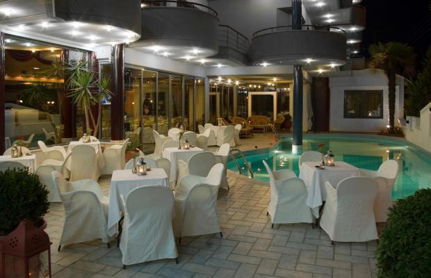 фото отеля Mediterranean Resort изображение №45