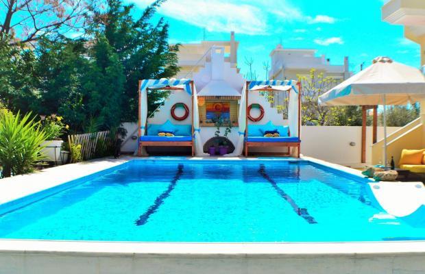фотографии отеля Corinthian Riviera изображение №3
