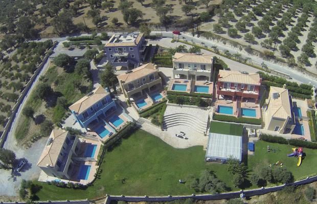 фото отеля Carme Villas изображение №1
