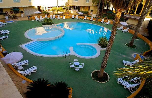 фото отеля Port Alicante (ex. Holiday Inn Alicante) изображение №1