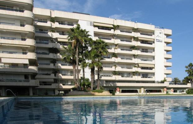 фото отеля Mediterraneo Sitges изображение №37