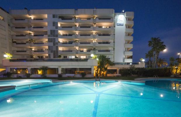 фотографии отеля Mediterraneo Sitges изображение №7