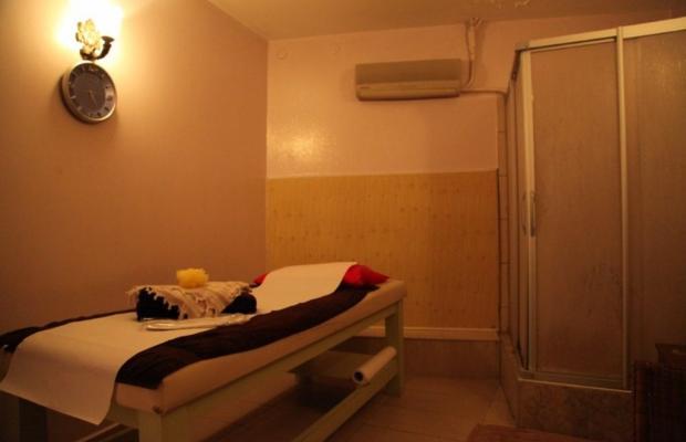 фото Ocakoglu Hotel & Residence изображение №2