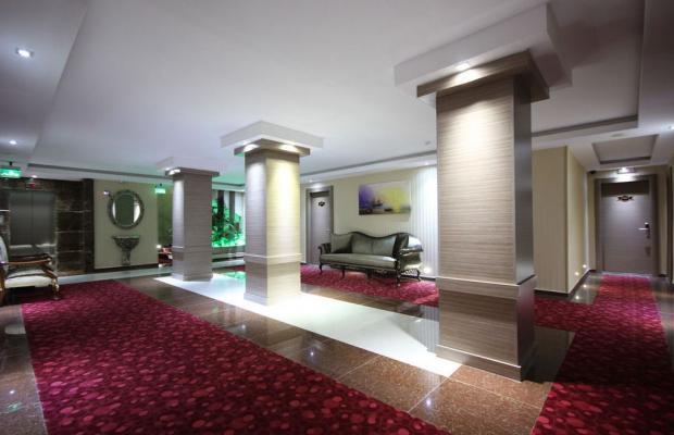 фото отеля Grand Corner изображение №5