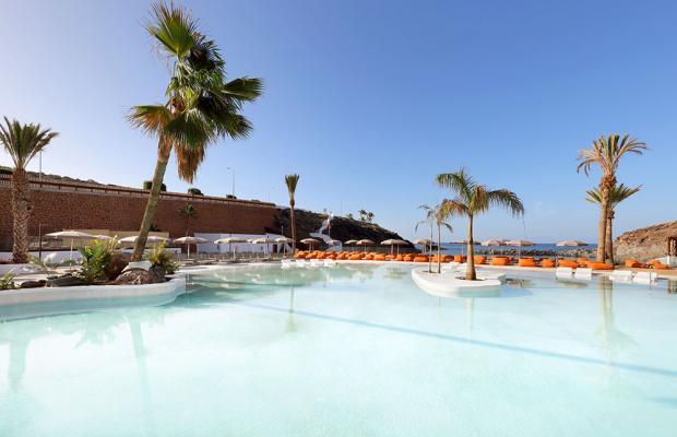 фотографии Hard Rock Hotel Tenerife изображение №24