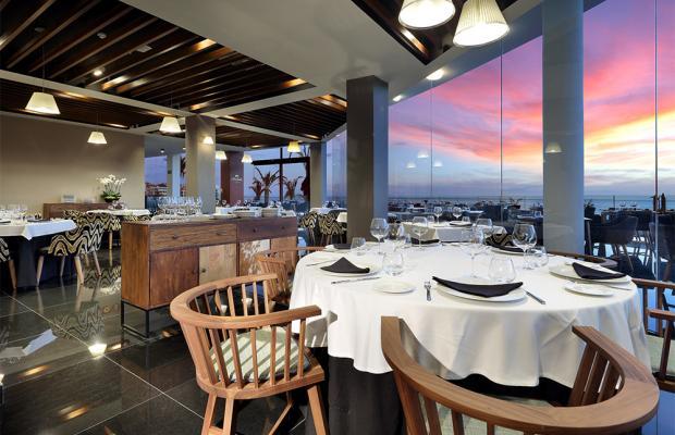 фотографии отеля Hard Rock Hotel Tenerife изображение №11