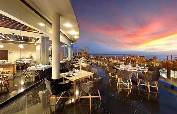фото отеля Hard Rock Hotel Tenerife изображение №5