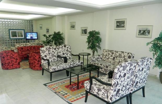 фото отеля Baylan Yenisehir изображение №13