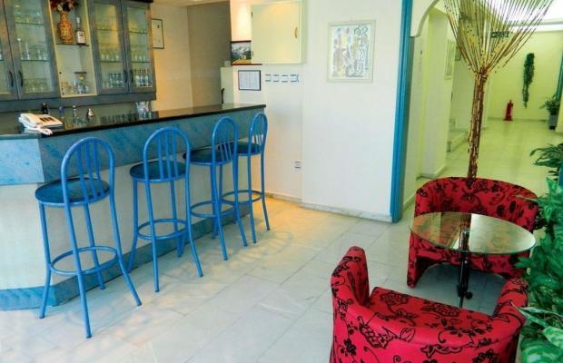 фотографии отеля Baylan Yenisehir изображение №11