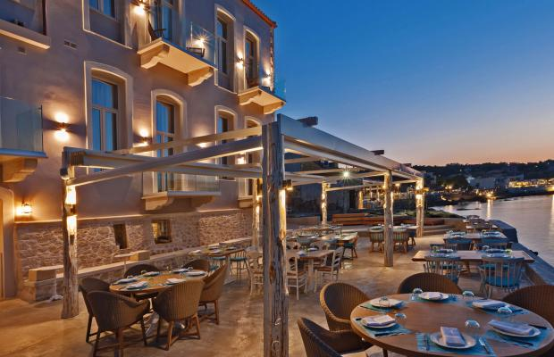 фото Thalassa Boutique Hotel (ex. Delfini Beach) изображение №34