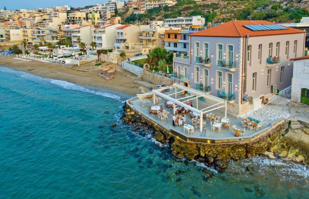 фото отеля Thalassa Boutique Hotel (ex. Delfini Beach) изображение №1