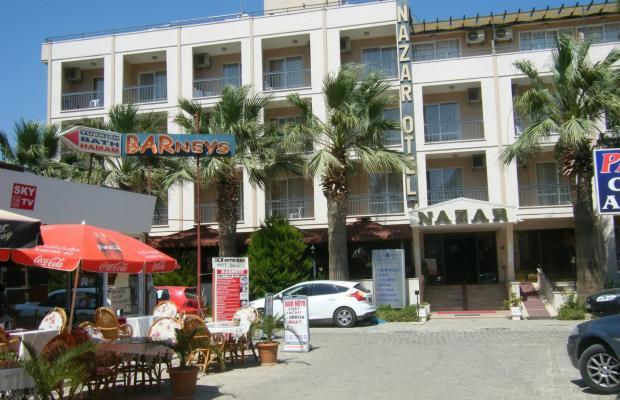 фото отеля Nazar изображение №5