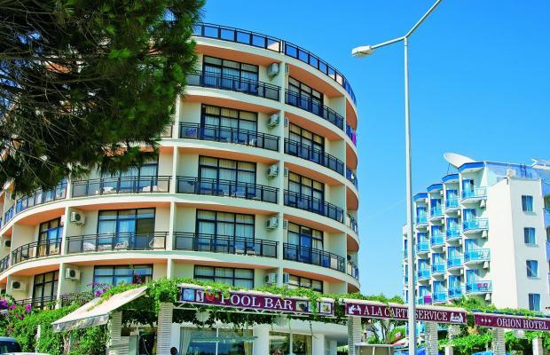 фото Orion Hotel Didim (Orion Beach Hotel Didim) изображение №10