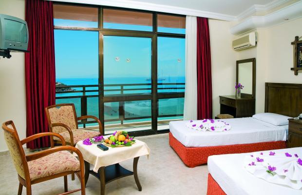 фотографии отеля Orion Hotel Didim (Orion Beach Hotel Didim) изображение №7