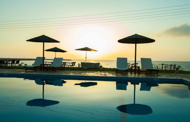 фото отеля Kyparissia Blue изображение №25