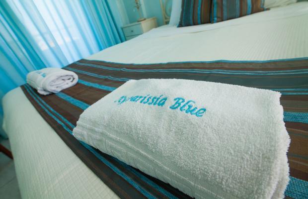 фотографии отеля Kyparissia Blue изображение №19