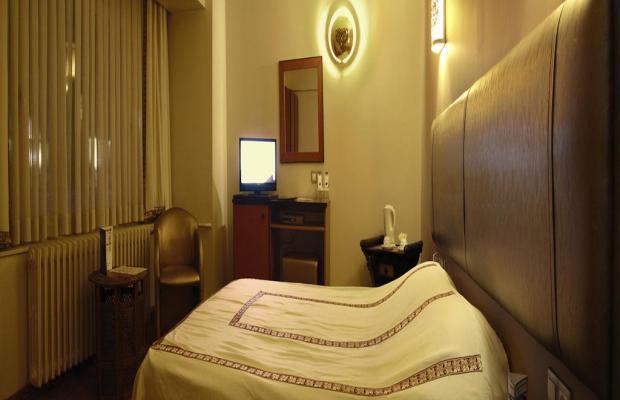 фотографии отеля Artic Hotel изображение №23