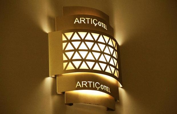 фотографии Artic Hotel изображение №20