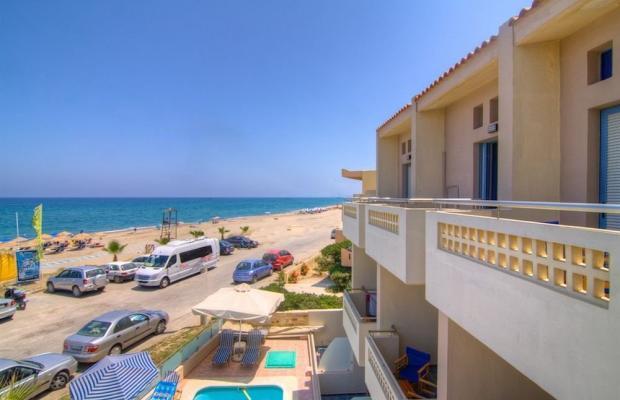 фото Esperia Beach Apartments & Suites изображение №2