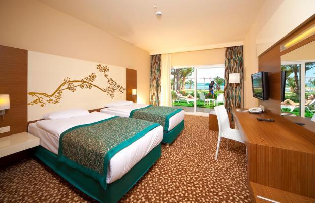 фотографии отеля Venosa Beach Resort and Spa изображение №35