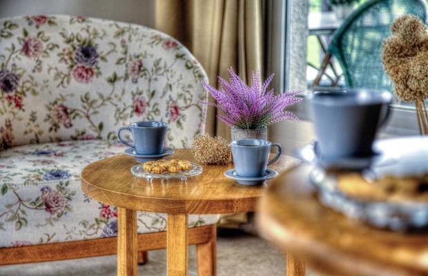 фотографии отеля Rooms Smart Luxury изображение №19