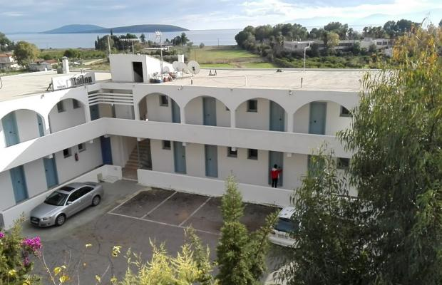 фото отеля Triton Hotel & Bungalows изображение №1