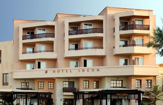 фото отеля Ideon изображение №17
