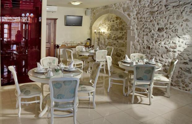 фото Antica Dimora Suites (Jo-An City & Resort Antica Dimora) изображение №6