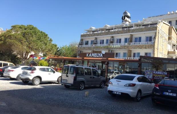 фото отеля Kusmez изображение №17