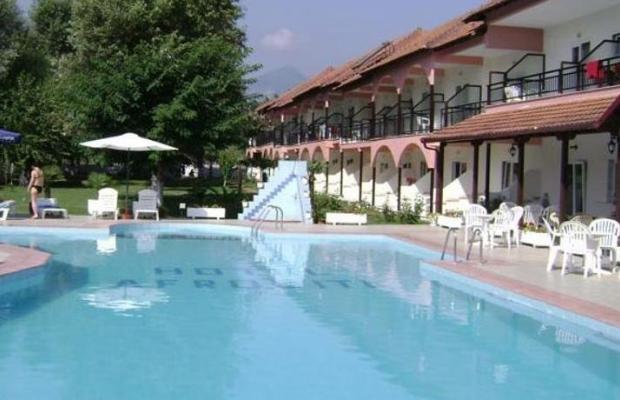 фото Afroditi Hotel изображение №2