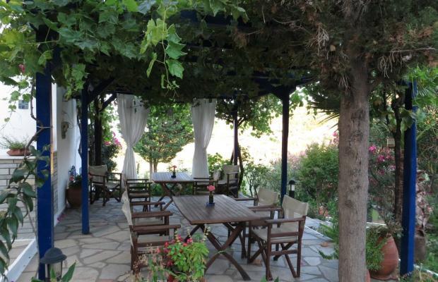 фотографии отеля Mania Sartivista Bed & Breakfast изображение №3