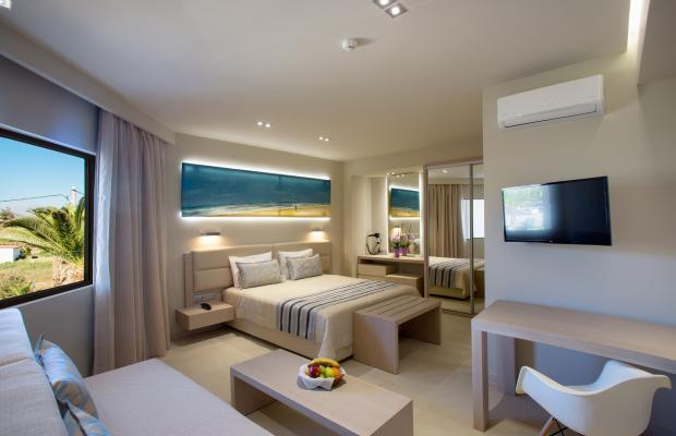 фото отеля Marinos Beach Aparthotel изображение №17