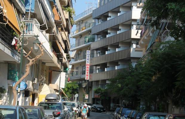 фото отеля Mantas изображение №5