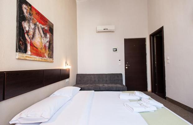 фотографии отеля Ilisia изображение №15