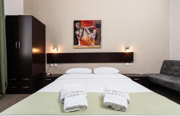 фотографии отеля Ilisia изображение №7