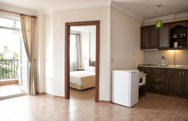 фото отеля Lantana Aparts изображение №9