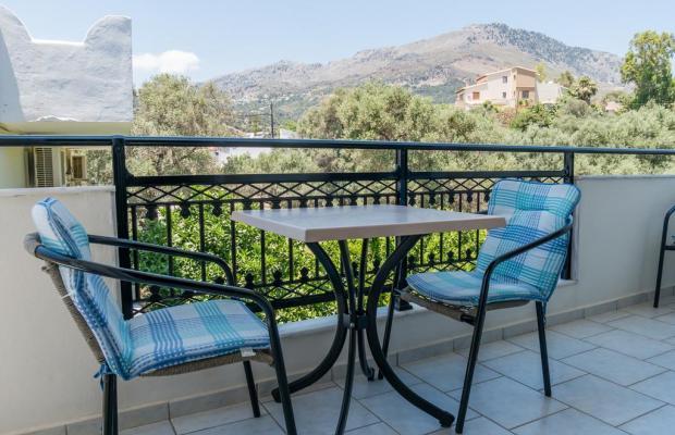 фотографии отеля Medousa Apartments & Taverna изображение №11
