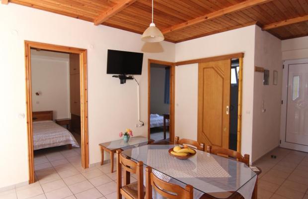 фото отеля Medousa Apartments & Taverna изображение №5