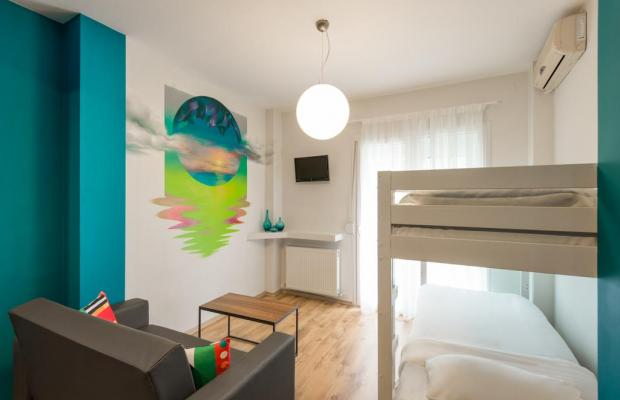 фото отеля Colors Rooms & Apartments (ех. Colors Budget Luxury) изображение №5