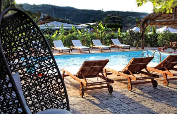 фотографии отеля Niriides Beach Hotel изображение №15
