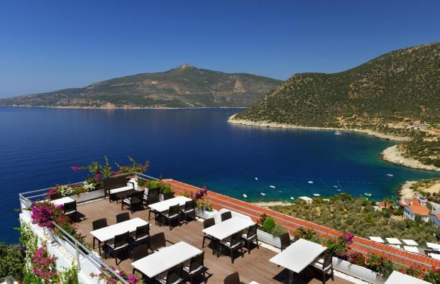 фото отеля Kalamar Hotel изображение №13