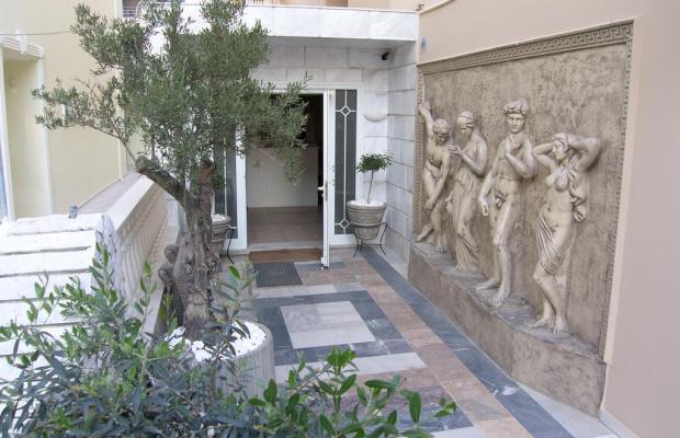 фото отеля Parthenon Art (ex. Parthenon) изображение №33