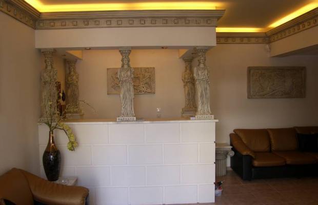 фото отеля Parthenon Art (ex. Parthenon) изображение №13