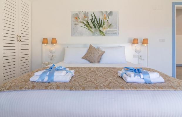 фото Kalkan Suites (ех. Samira Garden) изображение №22