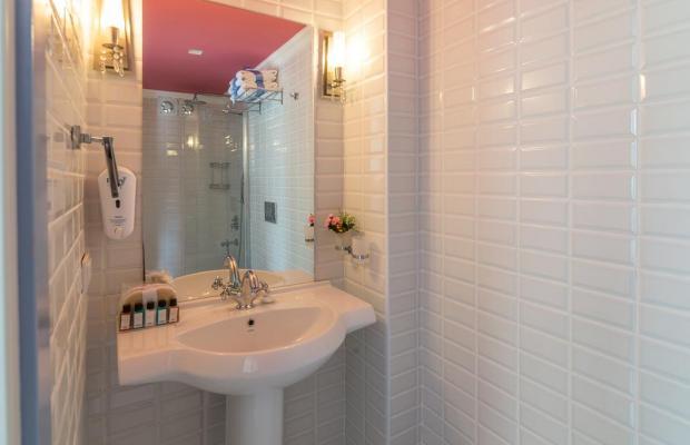 фото отеля Kalkan Suites (ех. Samira Garden) изображение №17