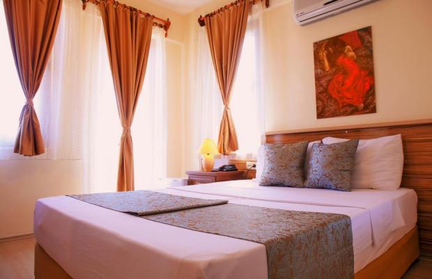 фотографии Amphora Hotel изображение №16