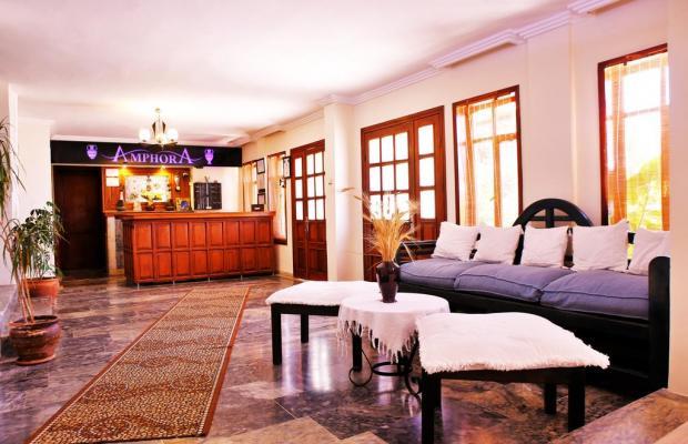 фотографии Amphora Hotel изображение №12